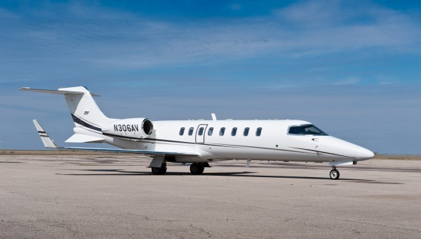 Lear 45XR sn 306 - JBA Aviation - For Sale