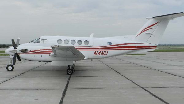 2002 King Air B200 N4NU BB1782 For Sale_Page_1