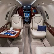 Citation XLS+ #6195 Fwd Club
