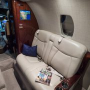 Citation XLS+ #6195 Side Couch